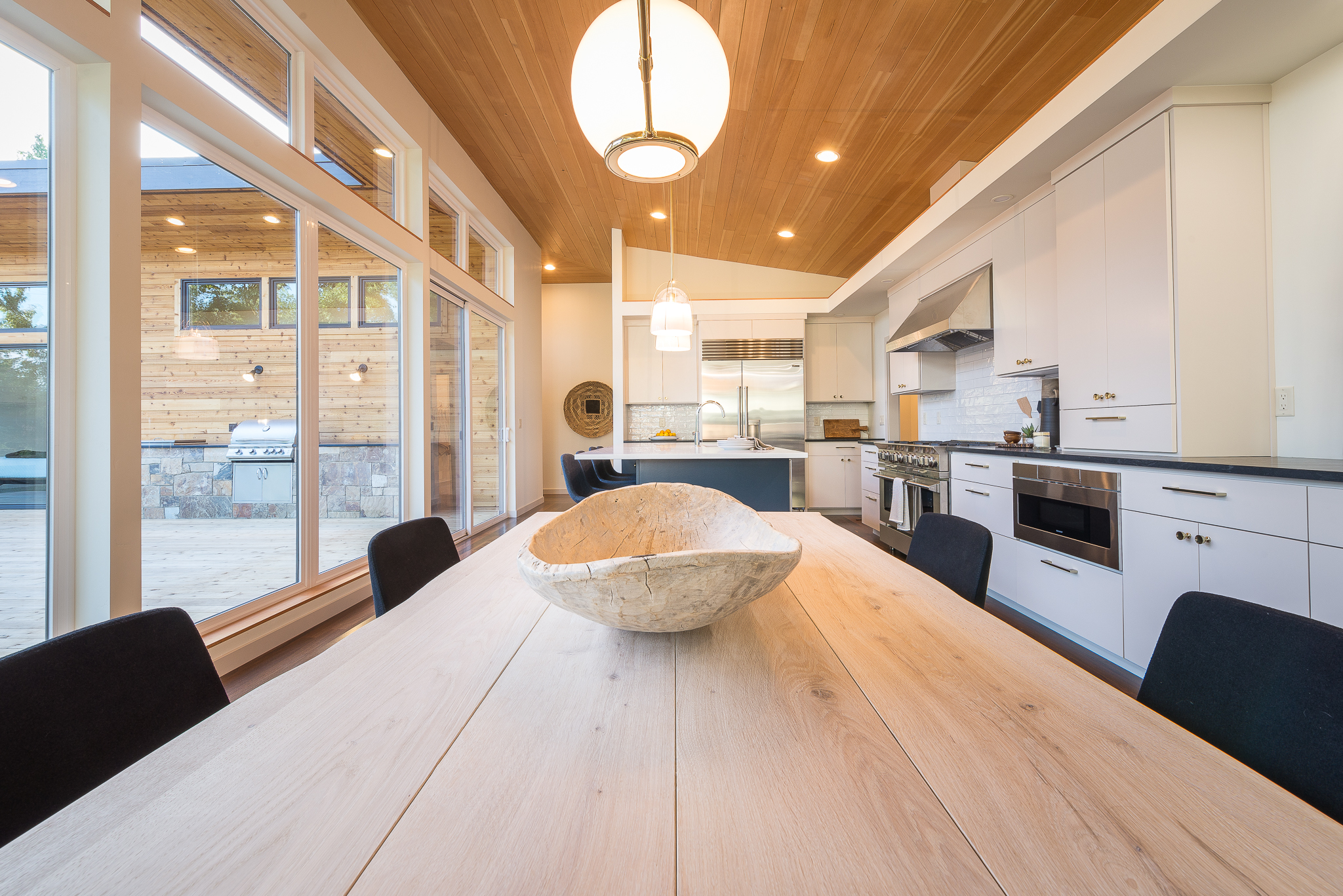 Rustic Modern Medford Home